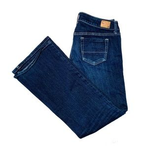 American Eagle Favorite Boyfriend Jeans EUC!